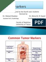 Tumor Marker- 2016