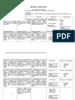 Matriz Proyecto de Investigacion H. Sanchez V.