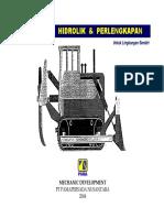 System Hydraulic Dan Perlengkapan