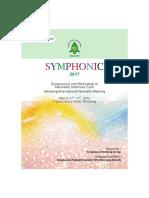 Symphonic Booklet