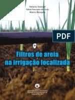 Filtros de Áreia Na Irrigação Localizada