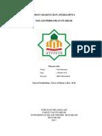 Profit Sharing Dan Aplikasinya Di Perbankan Syariah (Autosaved)