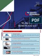 Plan de Beneficios SD