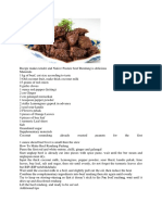 Recipe makes tender and Native Pasture beef Rendang is delicious.docx