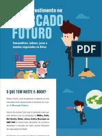 Como Investir No Mercado Futuro - eBook Toro Radar