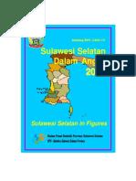 Prov.sulsel Dalam Angka 2007