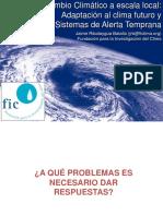 El Cambio Climàtico y Su Efecto en La Agricultura-ribalaygua