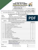 PCA Emprendimiento 1ero