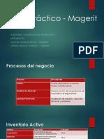 Caso Practico - Magerit