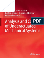 Analysis and Control of Underactuated Mechanical Systems.pdf
