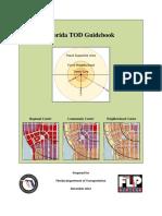 Florida TOD Guidebook-2012