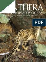 PANthera_Final Snow Leopard