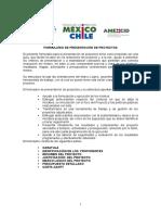 Formato Presentacion Proyectos 2017