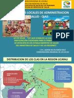 Exposicion Del Clas - Dss Agosto 2016