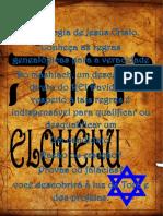 unção de jesus e g