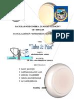 Tubo Pitot