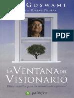 Amit, Goswami- La ventana del visionario-cuantica y espiritualidad.pdf