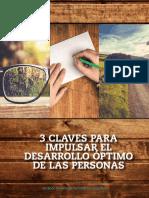 3 Claves Para Impulsar El DODP