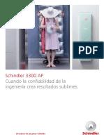 Vf3300ap Schindler