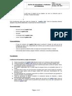 Procedimiento de Rutas y Paradas Autorizadas (1)