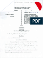 Analytical Vs Hortatory Exposition Corruption Argument
