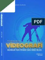Kelas 10 SMK Keteknikan Videografi 1
