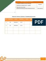 Especificacion de Estructuras Metalicas