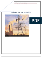 Report Final Power Industry