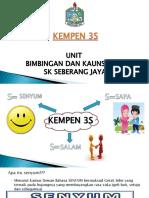 Powerpoint 3s