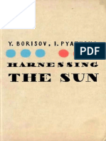 Borisov Piatnova Harnessing the Sun
