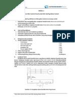 5207_03 Three Wire Control Circuit Untuk DOL Starting Motor
