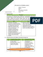 Rpp Kd 3.9 Dan Kd 4.9 (4c) (Santy)