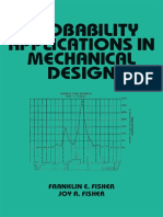 Probability applications in Mechanical Engineering design.pdf
