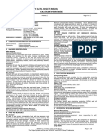 MSDS Calcium Hidroxide.pdf