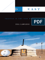 (Summersdale Travel) Jill Lawless-Wild East_ Travels in the New Mongolia-Ecw Press (2000).pdf