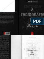 A Radiografia Do Golpe - Jessé Souza