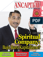 MAG 31 Spiritual Company