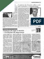 Vida Económica - 22-05-2009