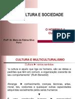 o Homem e a Cultura[1]