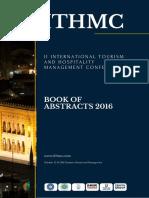Ithmc Abstract Book 2016 v3