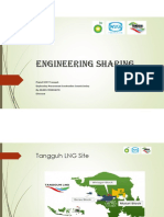 Engineering Sharing DIP (BP Tangguh Proj)