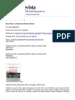 Nueva Revista - Benn Steil La Batalla de Bretton Woods[1]