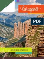 Folleto Aragones