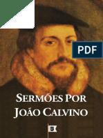 Sermao Joao Calvino