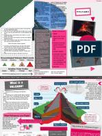 Volcano Brochure