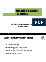 Antiarrhytmic Drug Rika Remedial