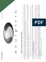 Sculptris Alpha6 Documentation Copia