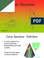 Conics Lecture
