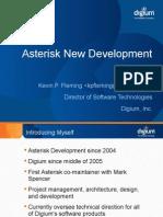 Asterisk 1.8