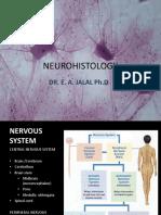 Neuro Histology